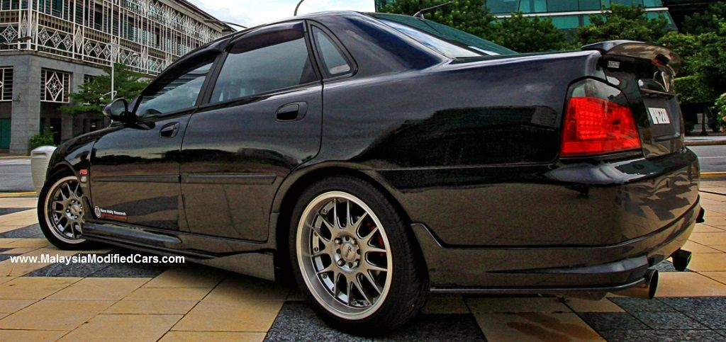 Modified Proton Waja R3 | Modified Proton Waja | Vehicles, Cars, Car