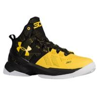 under armour basketball shoes kids