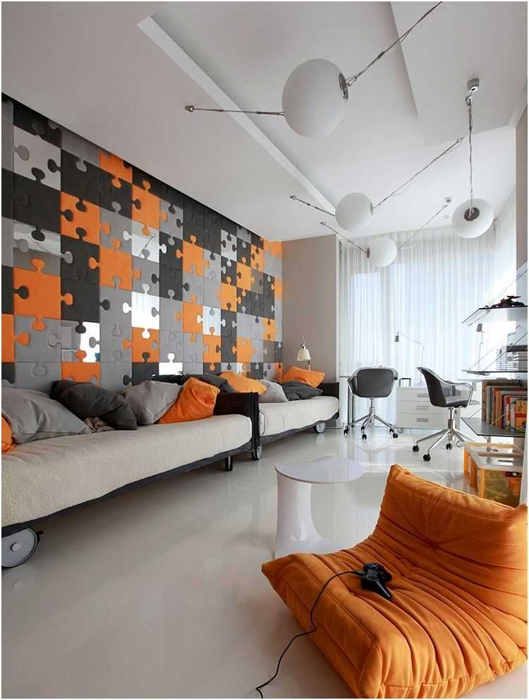 Learn the best ways to prep the room and its walls, as well as which supplies you'll need. Game Room Wall Painting Ideas - Home theater Gaming Room ...