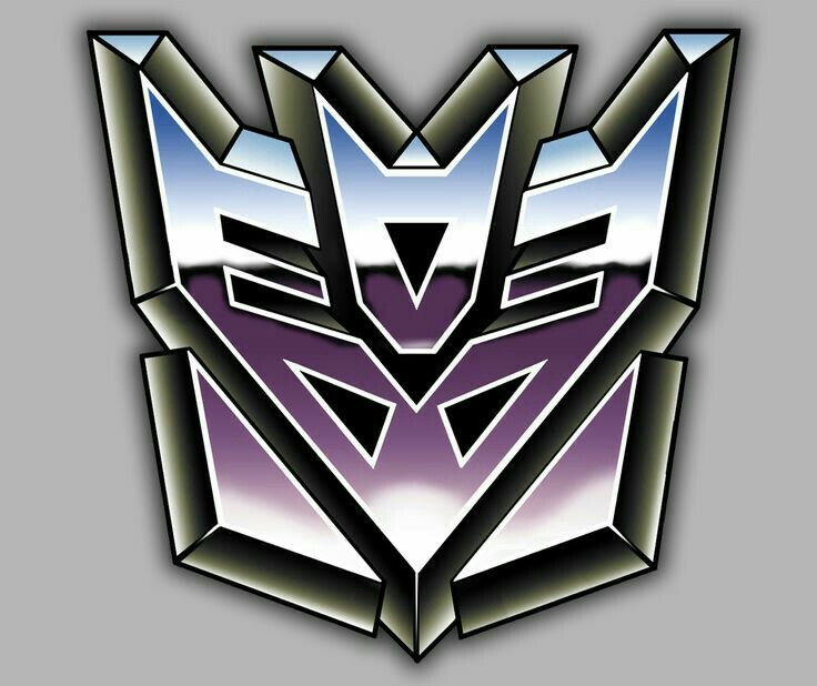 Decepticon Symbol Transformers Pinterest Marvel Dc And Marvel