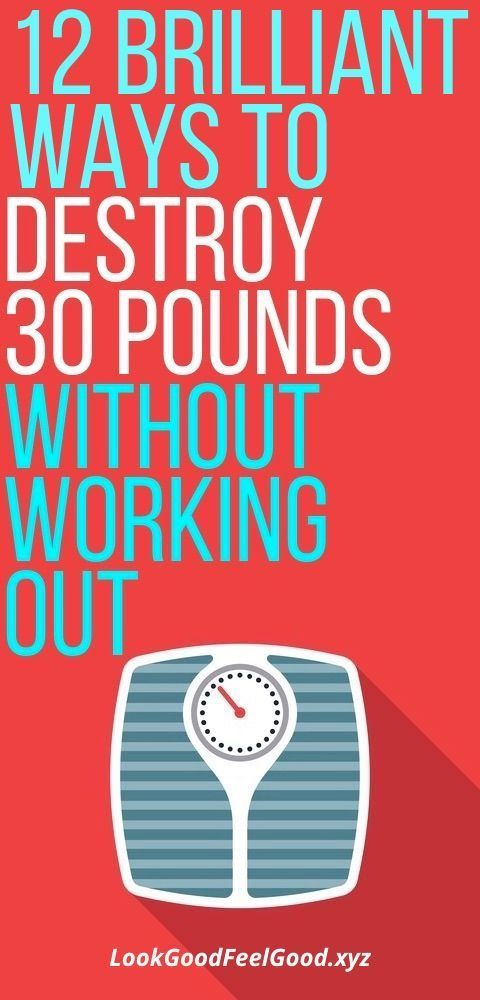 12 simply brilliant ways to lose weight without working out | weight loss easy | weight loss beginne...