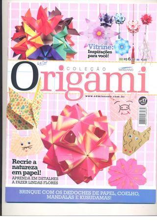 Origami Tanteidan Vol 17 Pdf