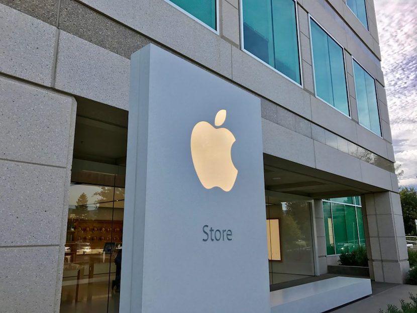 Esto es todo lo que puedes comprar en la tienda especial de Apple en Cupertino - http://www.actualidadiphone.com/esto-es-todo-lo-que-puedes-comprar-en-la-tienda-especial-de-apple-en-cupertino/