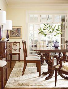 Aston Court  Henredon Furniture  Dining Room  Pinterest Glamorous Henredon Dining Room Chairs Design Ideas