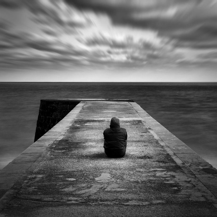 """""""A un minuto del final"""" by Miguel Cabezas, via 500px."""