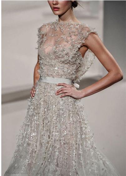 Chanel - stunning!