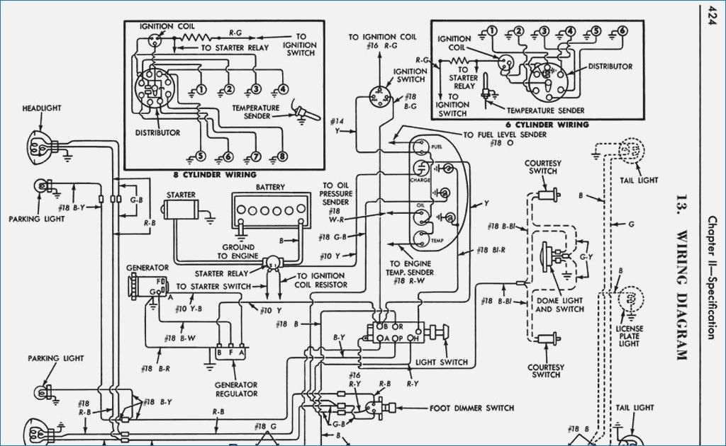 Image Result For 1940 Ford Pickup Wiring Diagram For