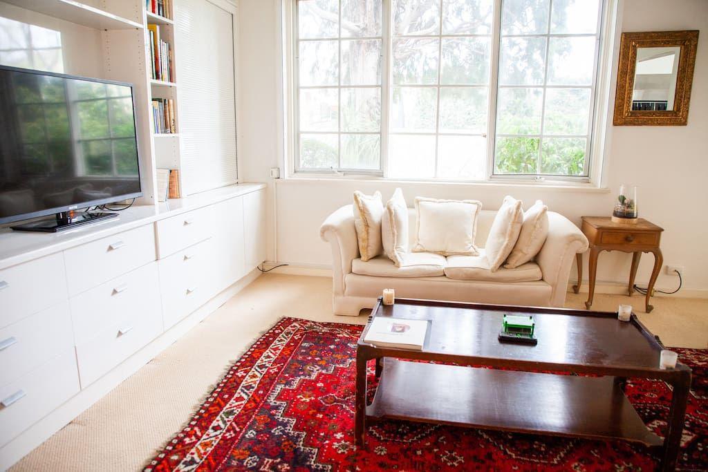 Large 3 Bedroom Apartment In Melbourne S Toorak Apartments For Victoria