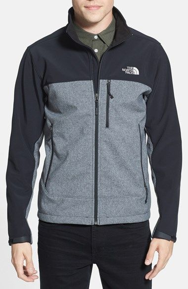 0521407c The North Face 'Apex Bionic' ClimateBlock™ Windproof Jacket available at  #Nordstrom