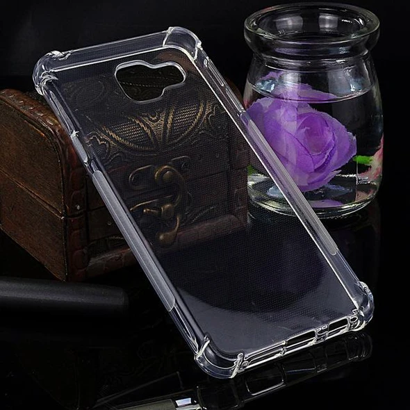 Clear Case For Samsung Galaxy A3 2016 A310 A310f Silicone Transparent Onine Shop Samsung Galaxy A3 Transparent Silicone Clear Cases