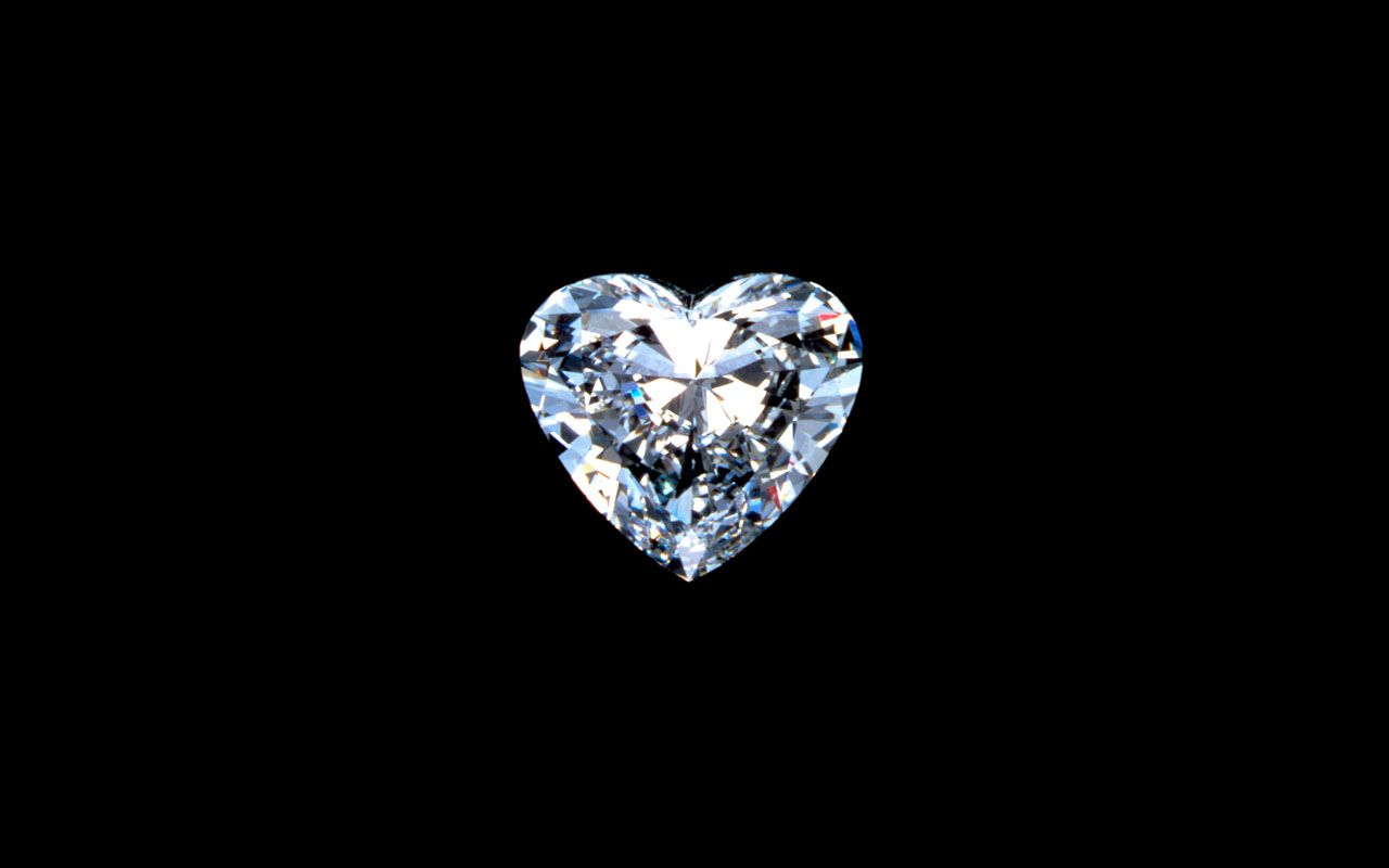 Best Diamond Wallpapers Hd 1280x800px Diamond Wallpaper For