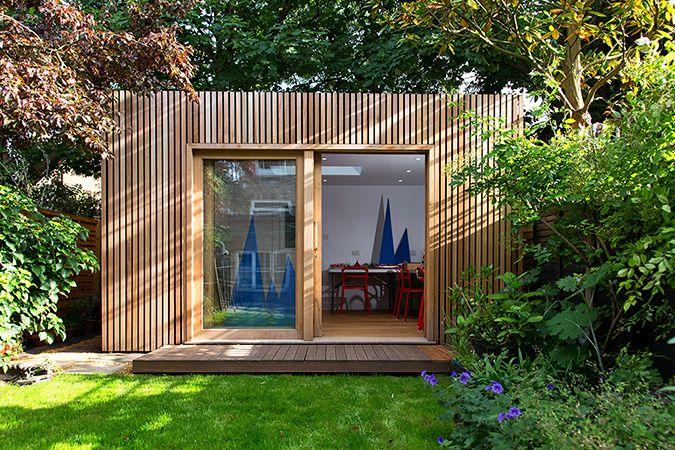 Exterior Garden Studio Garden Shed Interiors Garden Studio Garden Buildings