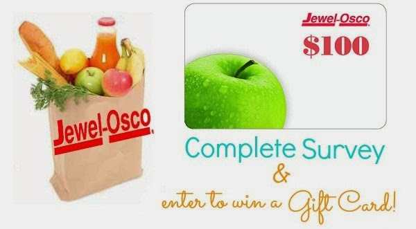 Www Jewelosco Com Survey Win 100 Jewel Osco Gift Card Every Month Free Starbucks Gift Card Win Gift Card Starbucks Gift Card