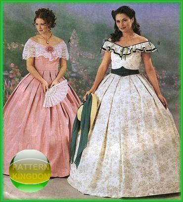 Belle summer dress