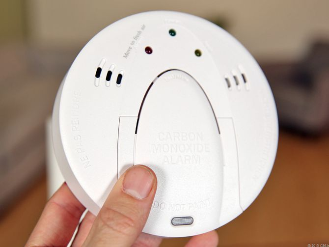 The best places to install smoke detectors (and how to ...