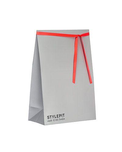De lækreste STYLEPIT gavepose STYLEPIT  til Børnetøj i luksus kvalitet