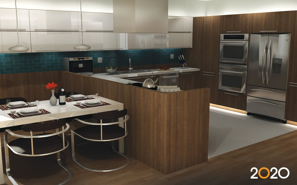 Kitchen And Bathroom Design Software Kuchen Design Einbaukuche