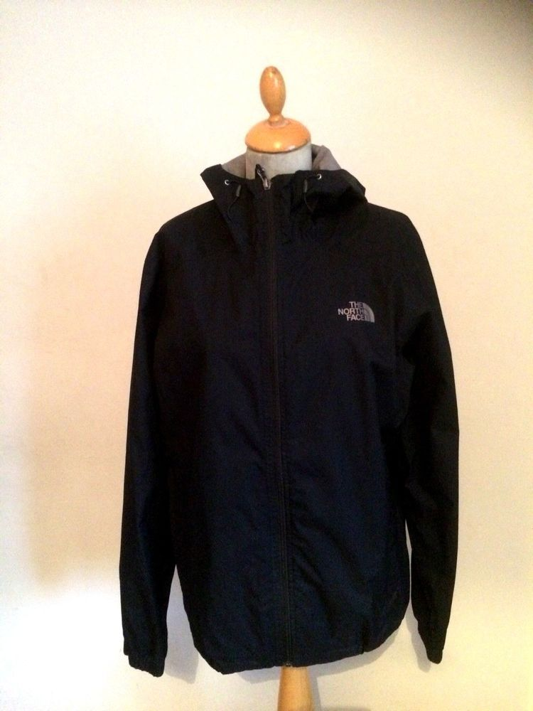 f0dbfb566 Mens North face Hyvent Black Jacket Size L #northface #OtherJackets ...