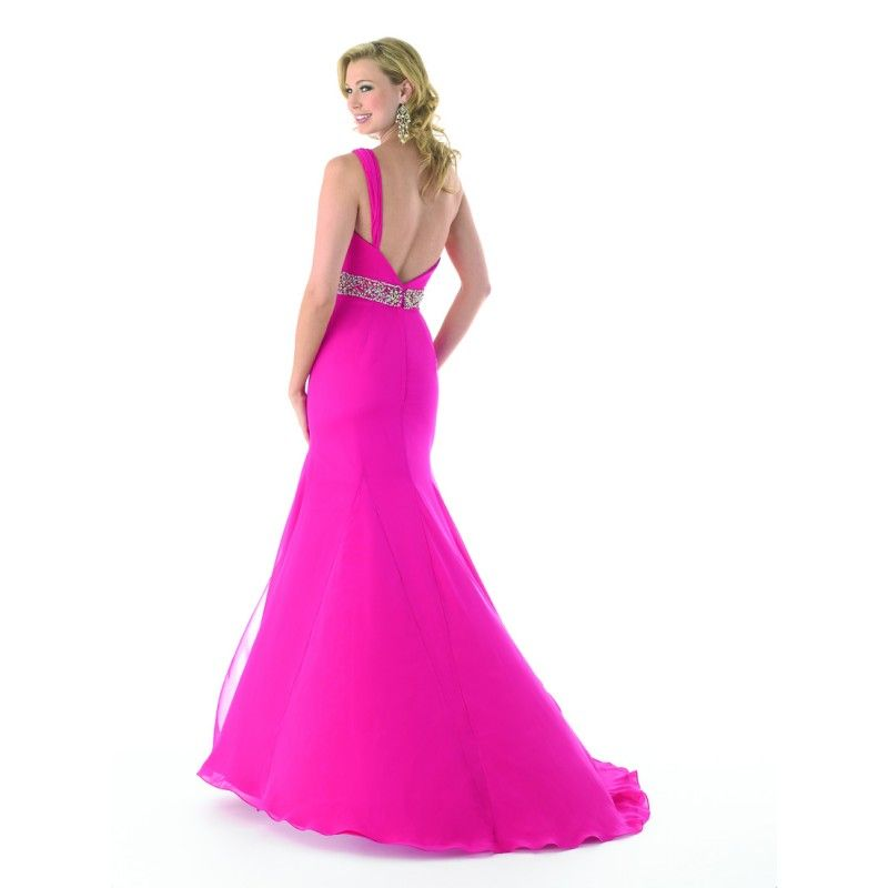 Pink Formal Dresses for Women