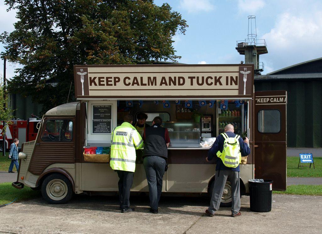 Food truck | Flickr: Intercambio de fotos