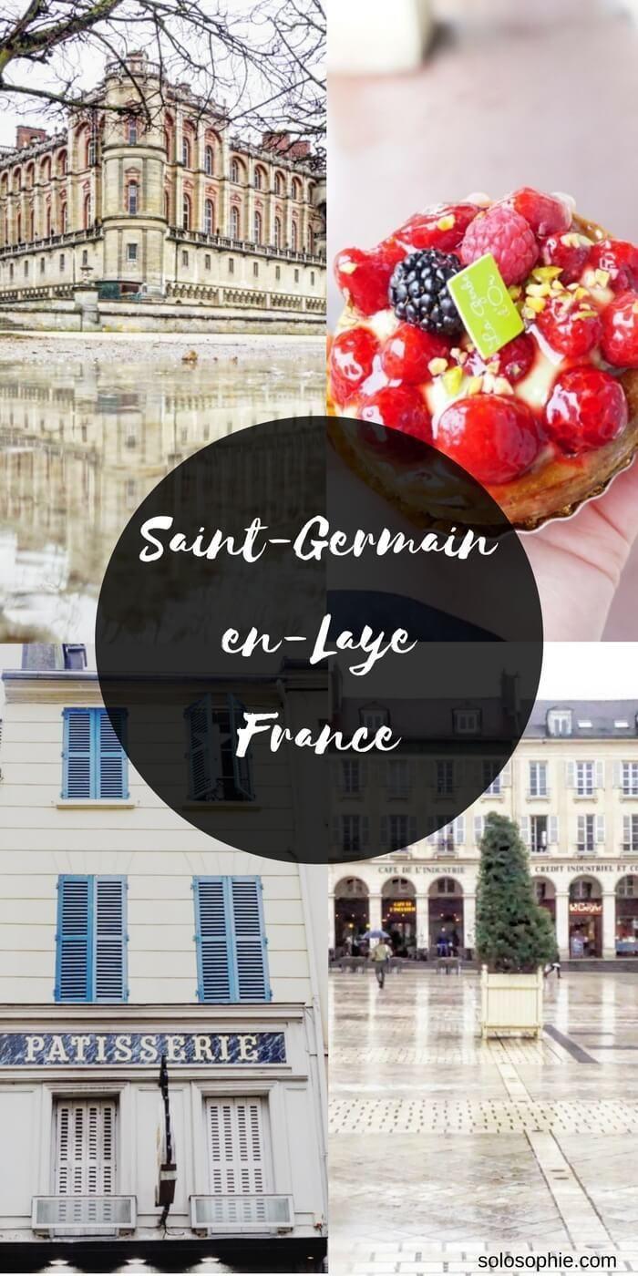 Home St Germain En Laye saint-germain-en-laye: a short day trip from the centre of