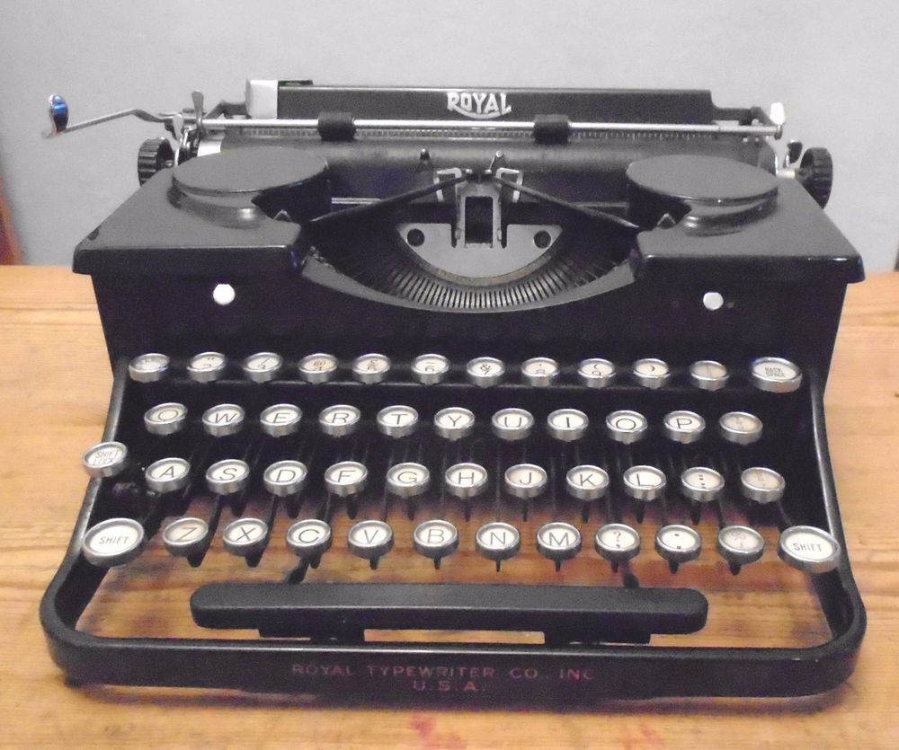 Pin On Typewriters And Writing Tools