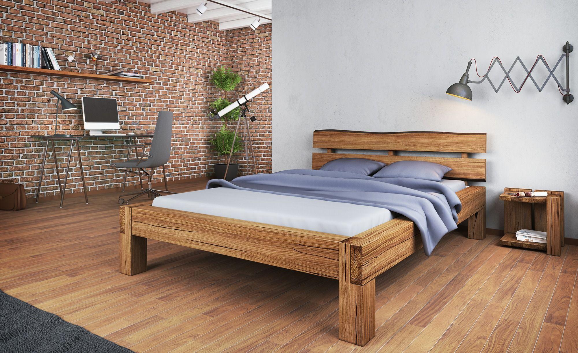 Woodford Balkenbett Asta Haus deko, Haus und Bett