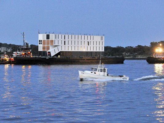 The mystery of Google's floating barges ! To know more read through http://bestproxy.net/