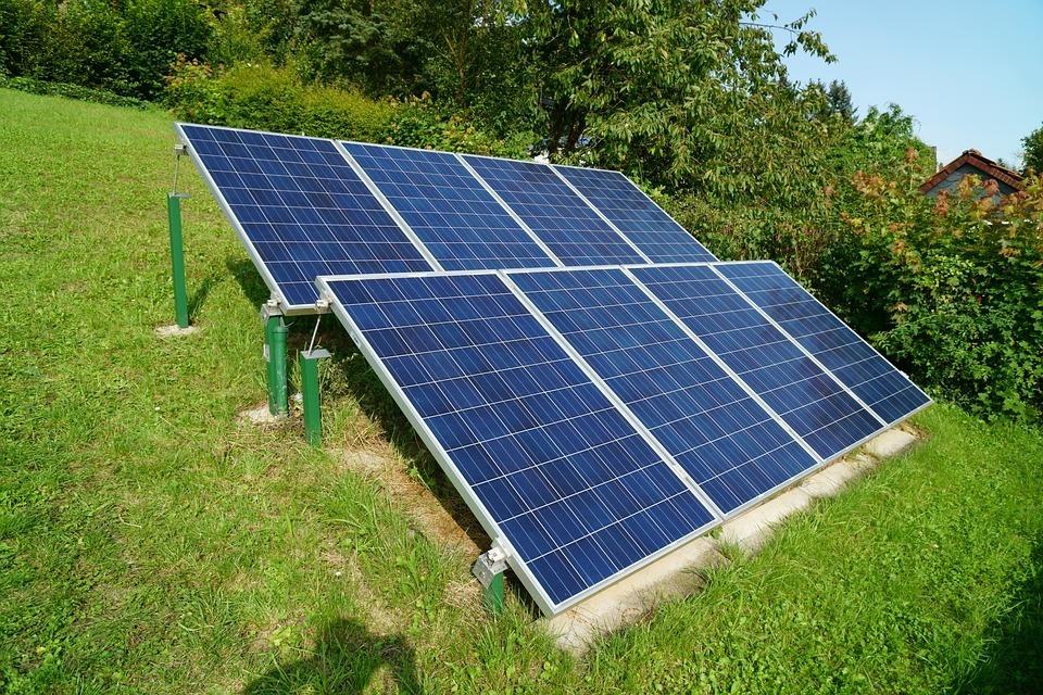 Que Es La Energia Solar Fotovoltaica En 2020 Energia Solar Energia Paneles Solares