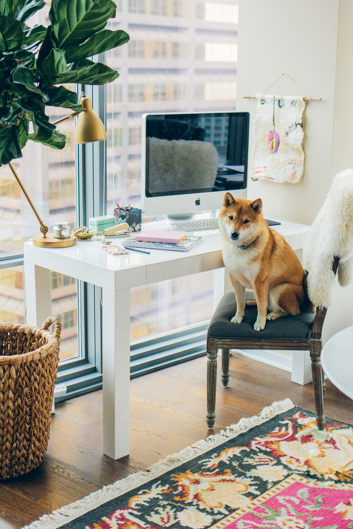 How To Create An Inspiring Workspace Workspace Inspiration