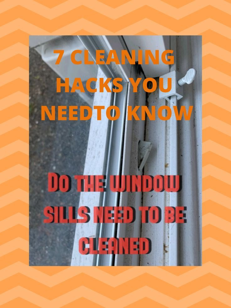 How to Clean THE TUFF STUFF (With images) Cleaning hacks