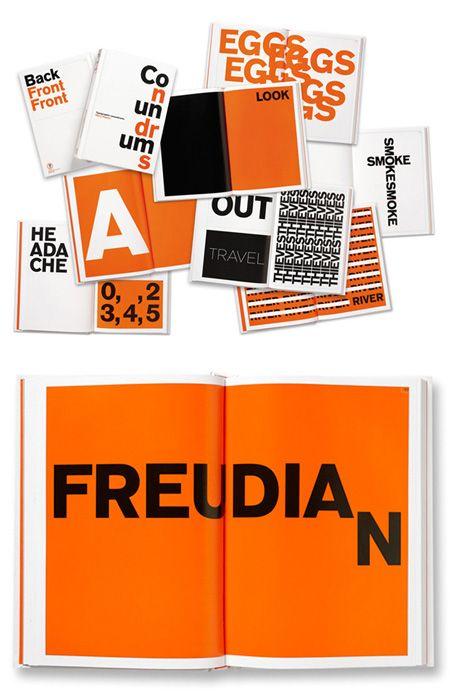 Typographic Conundrums Graphic Design Influences Graphic Design
