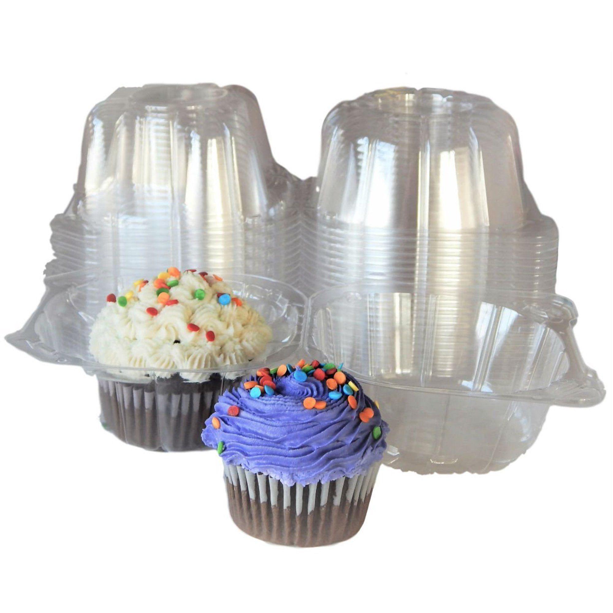 disposable cake carrier walmart