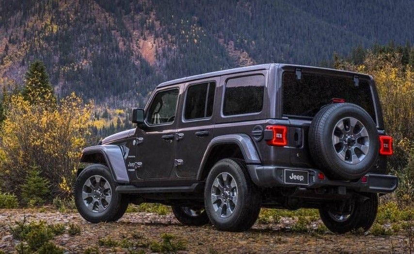 2020 Jeep Wrangler Engine Interior Specs Release Date Jeep Wrangler Engine Jeep Wrangler Jeep Wrangler Unlimited Sahara