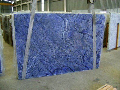 Brazilian Blue Bahia Granite Blue Granite Blue Granite Countertops Granite Countertops Kitchen