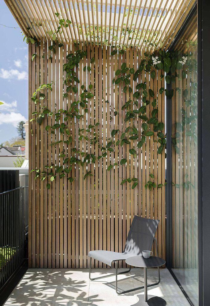 Photo of gardening architecture Container Gardening