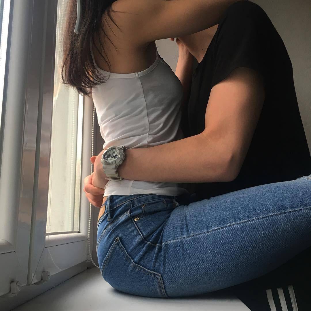 обнимашки фото пары без лица соглашусь