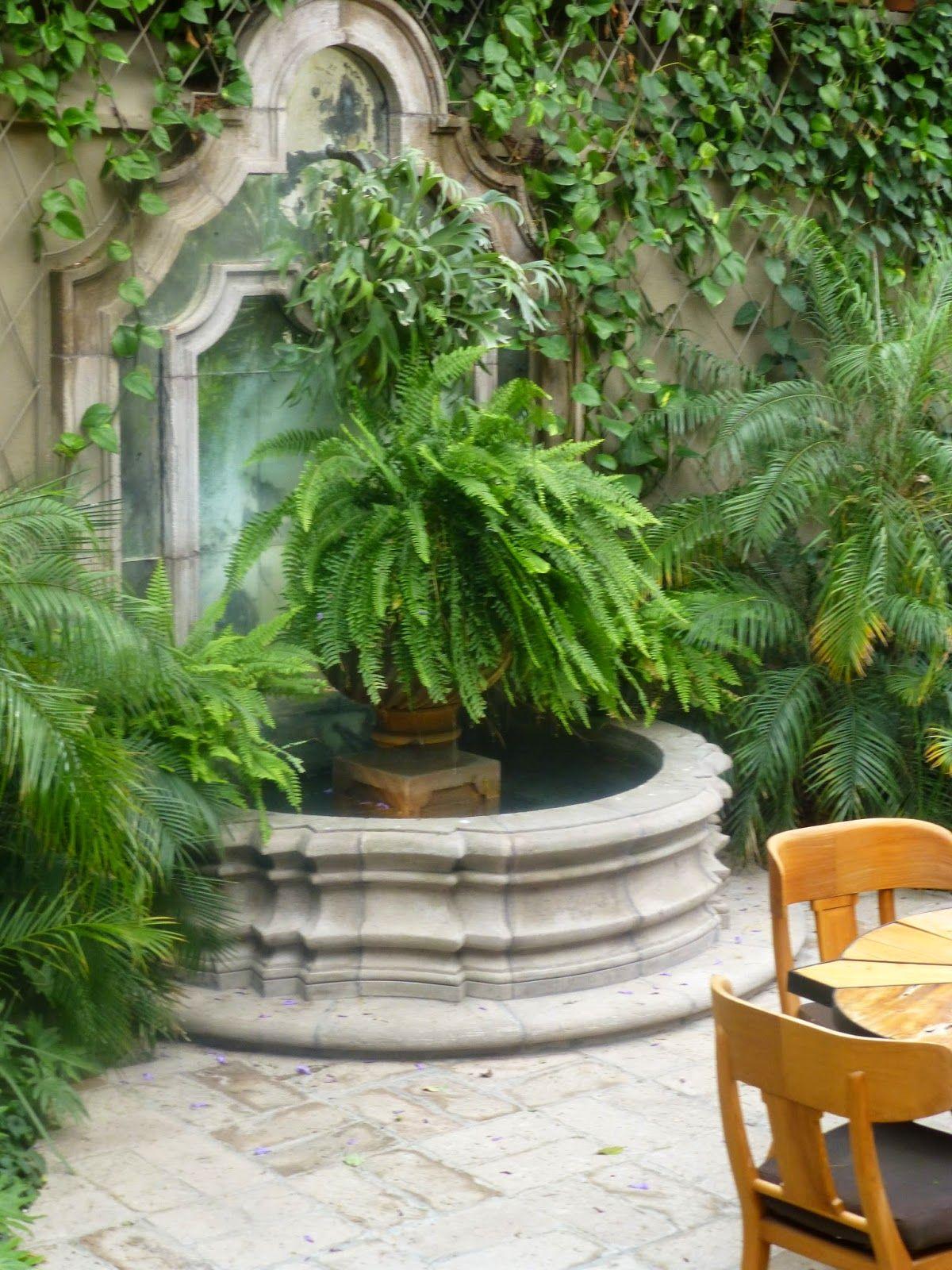 Home garden style  Romancing the Home San Miguel de Allende Design Style  Favorite