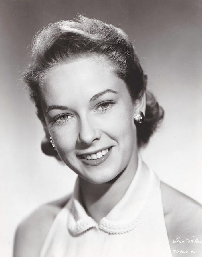 Image result for vera miles 1948
