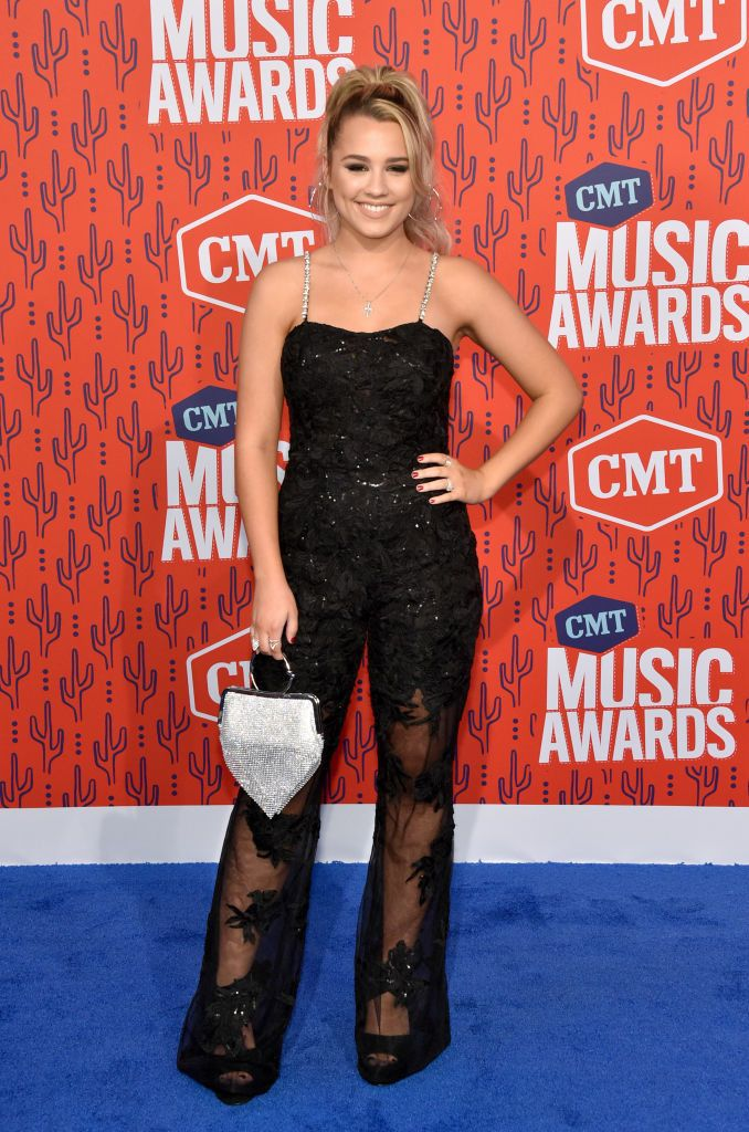 The Most Daring Dresses At The 2019 CMT Music Awards in