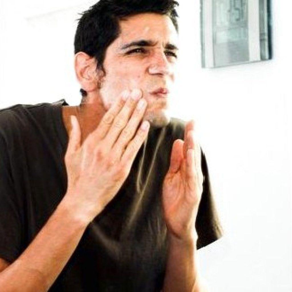 Sabun Muka Pria Untuk Jerawat Dan Bekasnya