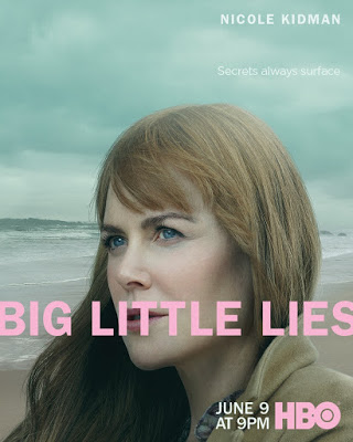 Big Little Lies Season 2 Trailers Images And Posters Big Little Lies Big Little Nicole Kidman