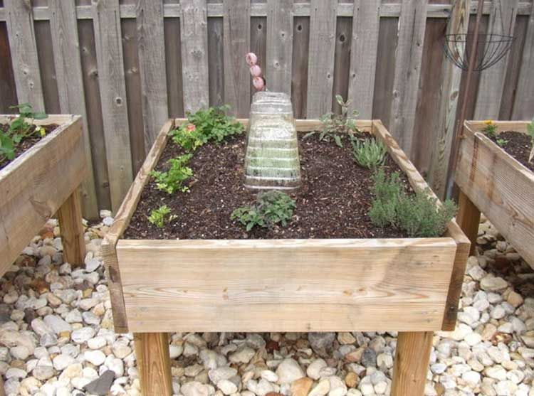 50+ Free Raised Bed Garden Plans And Ideas That Are Easy