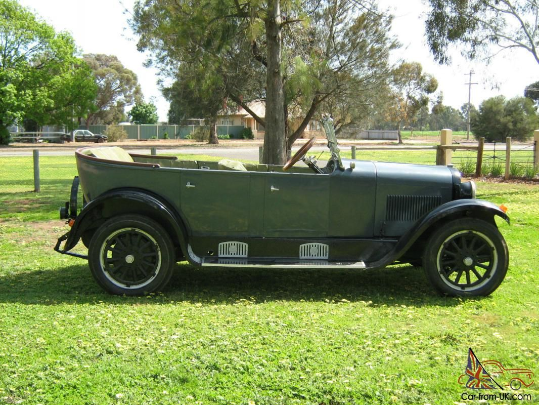 1926 Dodge Roadster | Have For Sale a 1926 Dodge Car | 26 Dodge Bros ...