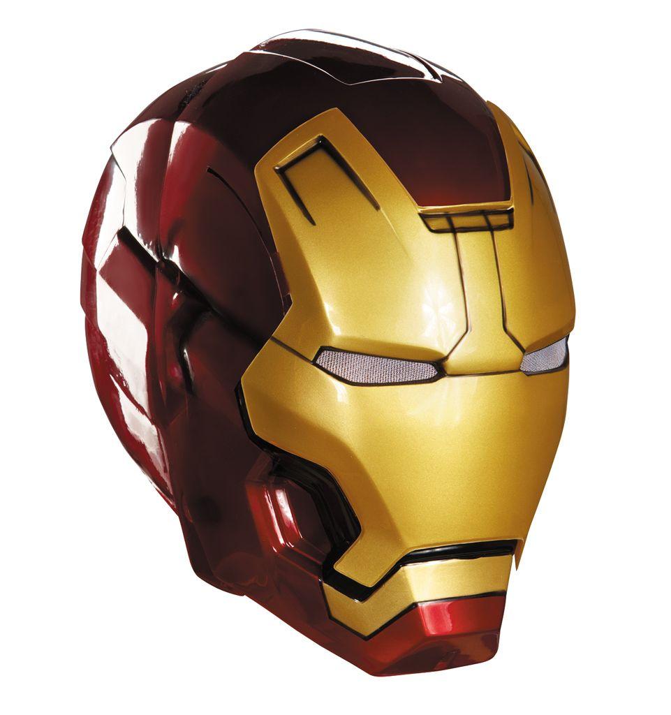 New Movie Costume Releases Totallycostumes Com Blog Iron Man Halloween Costume Iron Man Mask Iron Man