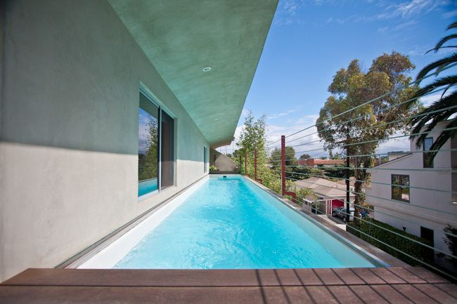 Pardee Properties - Venice Canal Home with a 40' Salt-Water Lap Pool