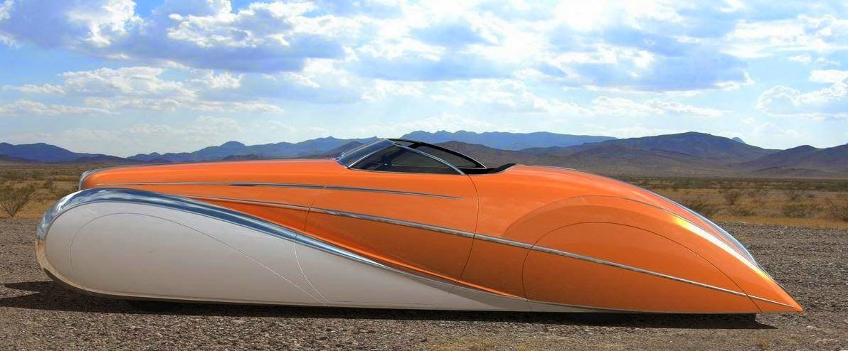 Just A Car Guy : CGI images from Terry Cook\'s Delahaye USA, bodies ...