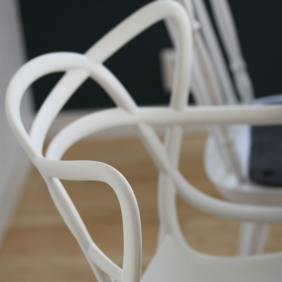 Kartell Masters Chair by Philippe Starck - Hledat Googlem