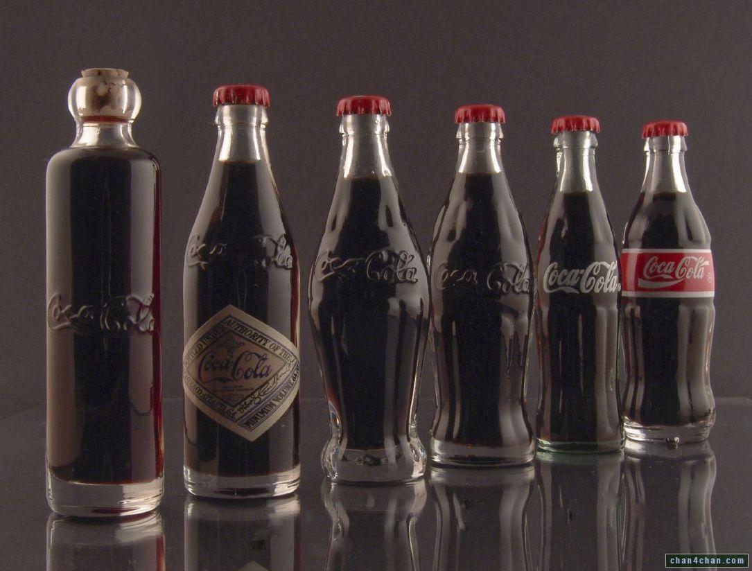 Dating old coca cola bottles