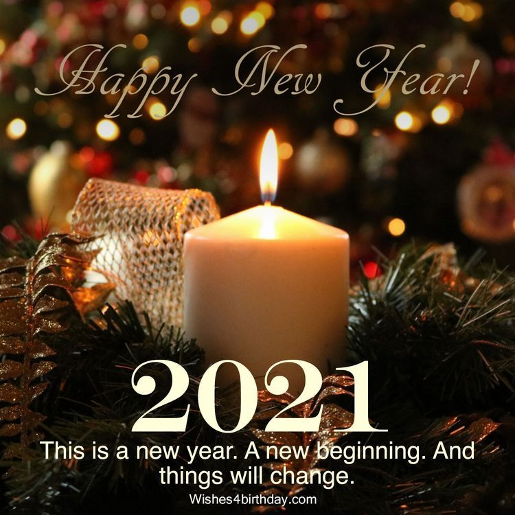 Pin On New Year 2021